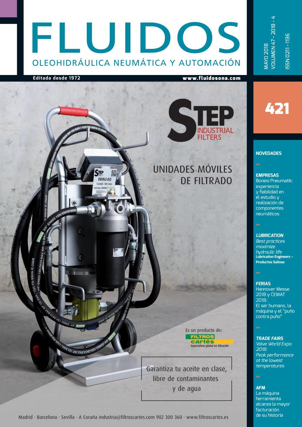 Stauff manómetro mecánicos medición de presión 400 PSI//Bar