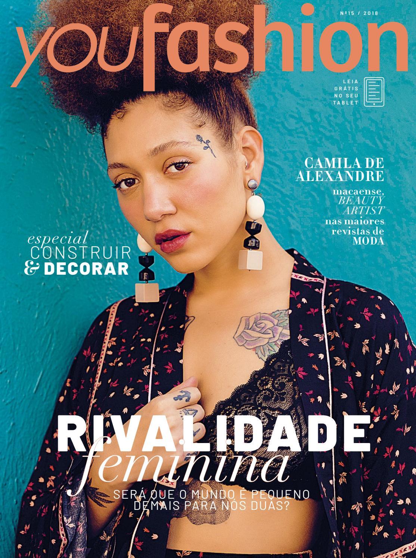 ff62a09b2 Revista You Fashion 15 | Macaé by youfashionmacae - issuu
