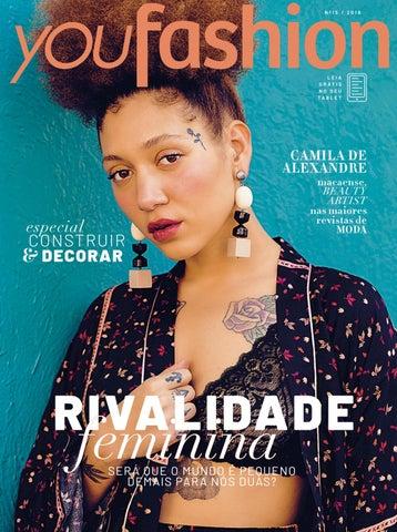 1763498b7 Revista You Fashion 15 | Macaé by youfashionmacae - issuu