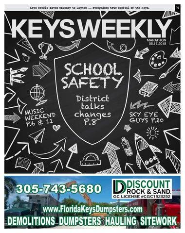 9ab8ca1774 Keys Weekly Marathon by Keys Weekly Newspapers - issuu