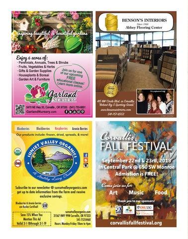Page 18 of da Vinci Days & Other Festivals & Events