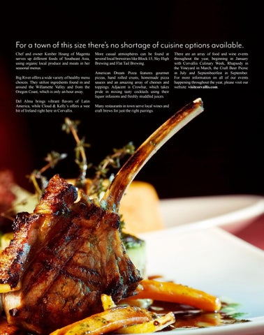 Page 25 of Foodie Bliss in Corvallis