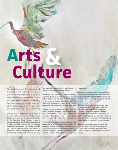 Page 30 of Arts & Culture