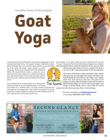 Page 35 of Goat Yoga