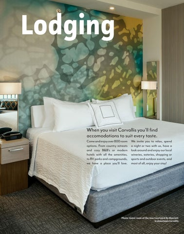 Page 39 of Hotels in Corvallis, Oregon