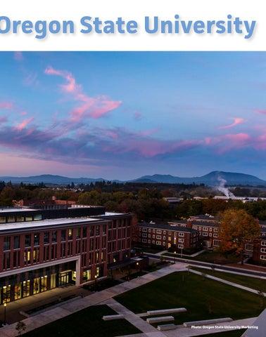 Page 7 of Oregon State University
