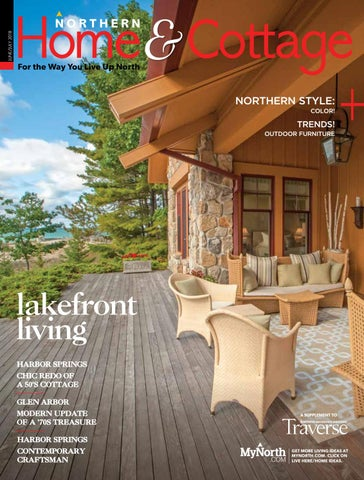 Northern Home & Cottage June/July 2015 by MyNorth - issuu