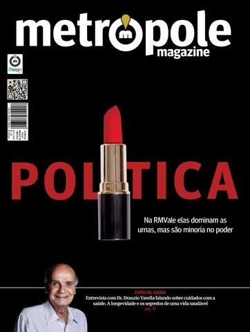 46c059e2ba Metropole Magazine - Junho de 2018   Edição 40 by Portal Meon - issuu