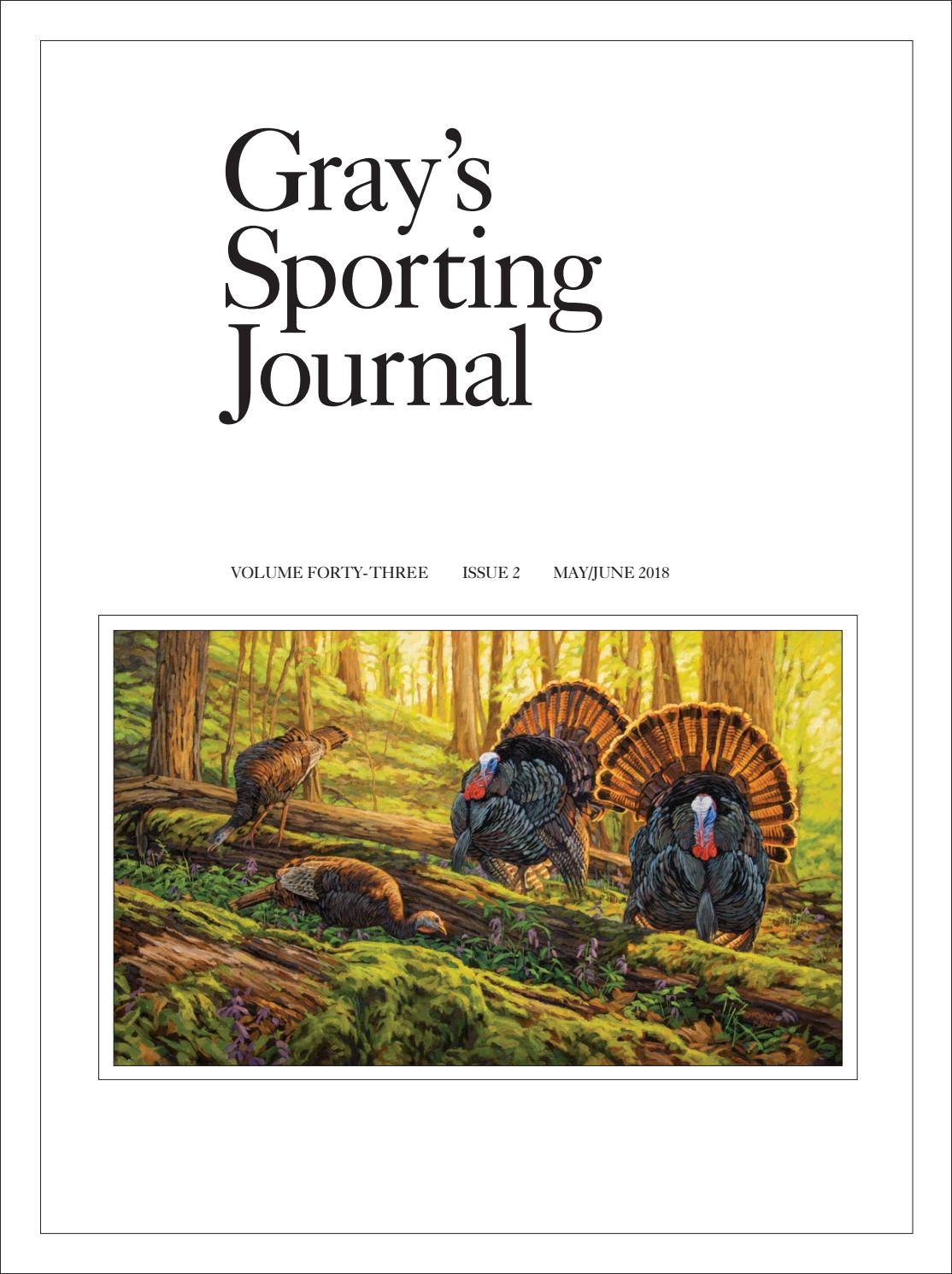 774d530ff78 Grays Sporting Journal May 2018 by Cowboy Publishing Group - issuu