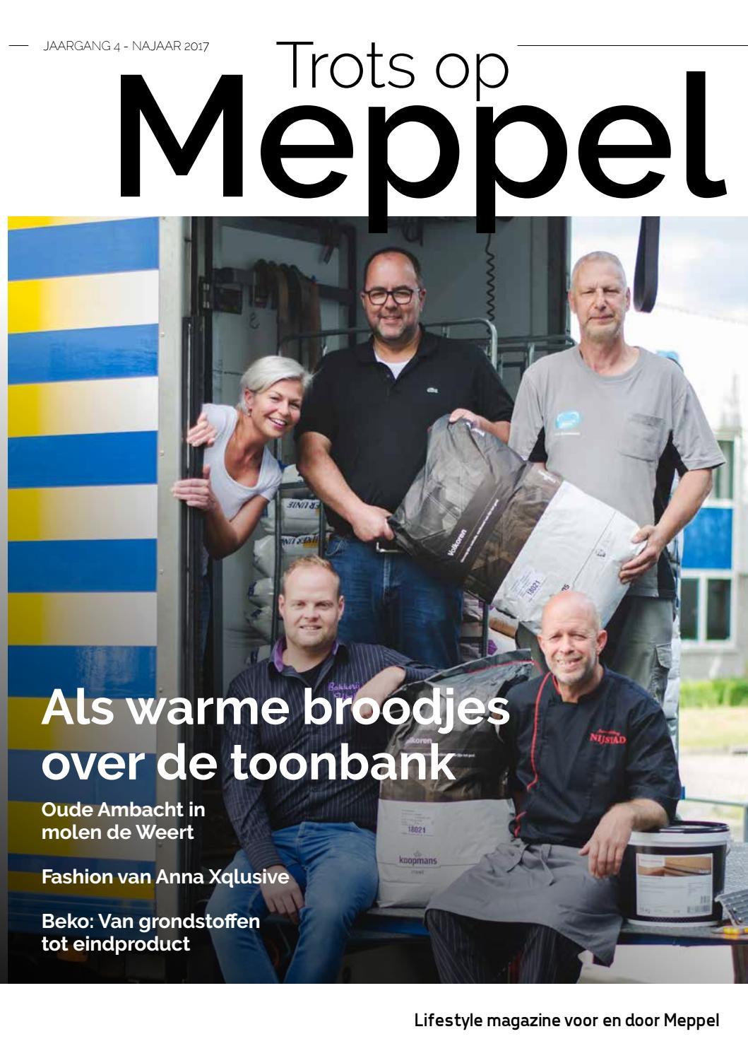 00e226b86a0814 Trots op Meppel nr7 by Uitgeverij Trots op - issuu