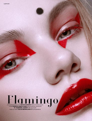 Page 44 of Flamingo