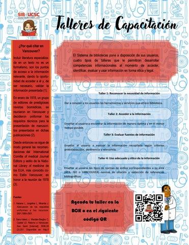Page 5 of Talleres Capacitación
