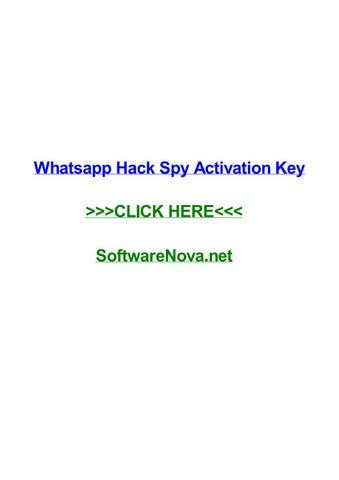 007 spy software serial number