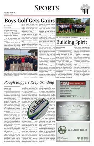 Page 11 of Sports