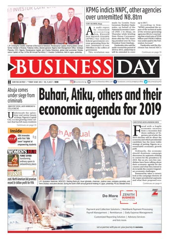 76c0f69368a Businessday 18 may 2018 by BusinessDay - issuu