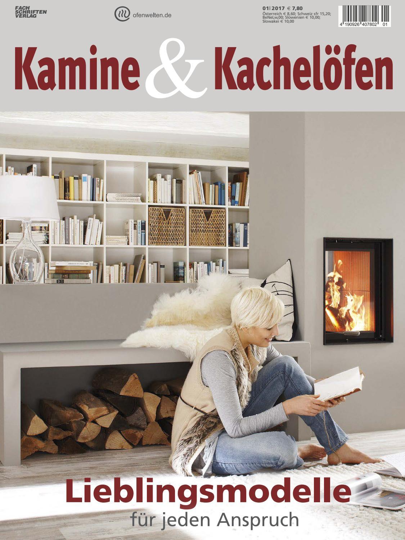 Kamine & Kachelöfen 2017 by Fachschriften Verlag - issuu
