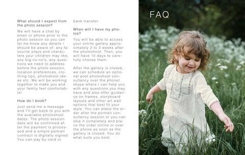 Page 12 of FAQ