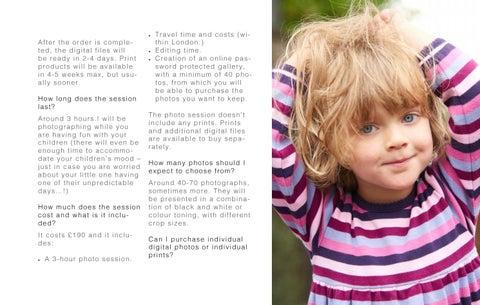Page 13 of FAQ