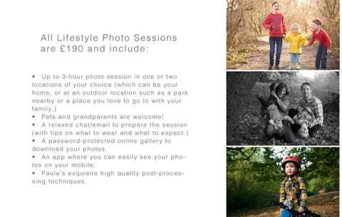 Page 3 of All about your Session