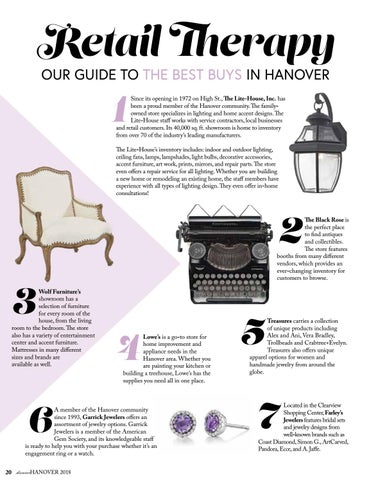 Page 20 of Retail Guide