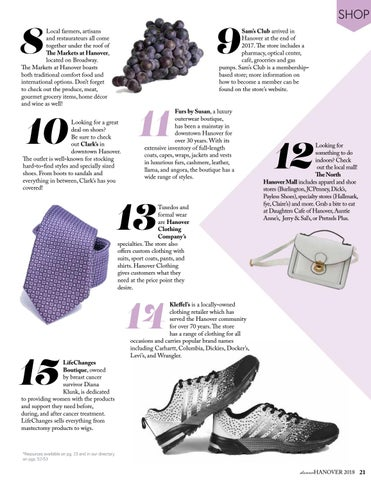 Page 21 of Retail Guide