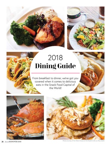 Page 26 of Dining