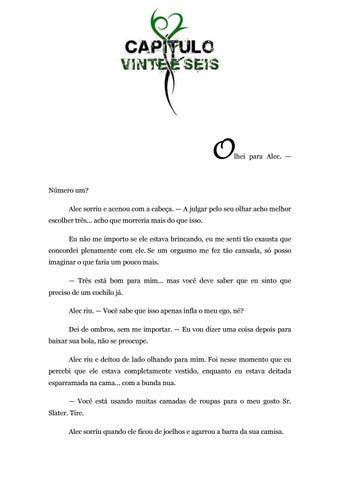 9c6b77e099 O poder do súcubo richelle mead by Elenisio Rodrigues - issuu