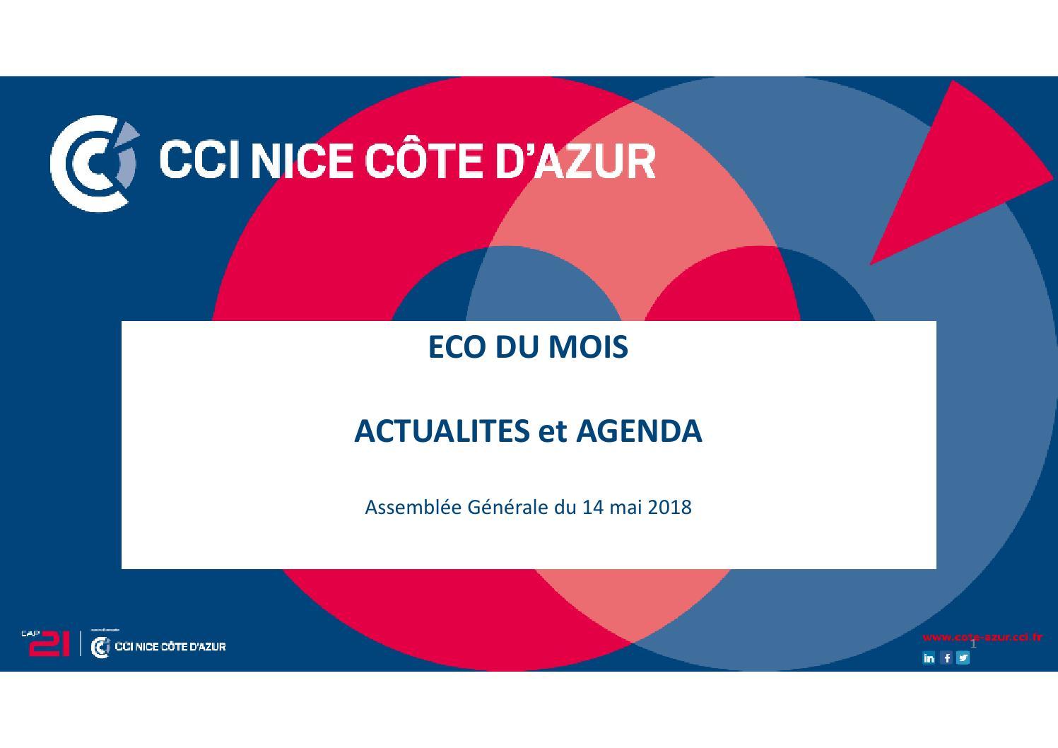 58550592972 Assemblée générale CCI du 14 Mai 2018 by CCI Nice Côte d Azur - issuu