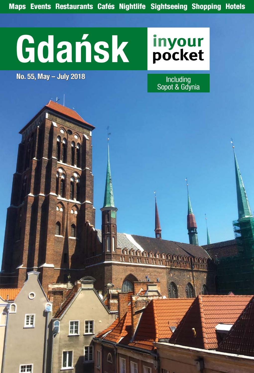 Gdansk In Your Pocket by In Your Pocket - issuu