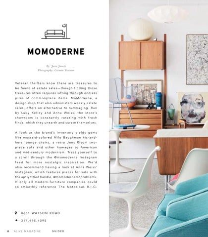 Page 10 of Momoderne