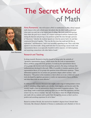Page 6 of The Secret World of Math