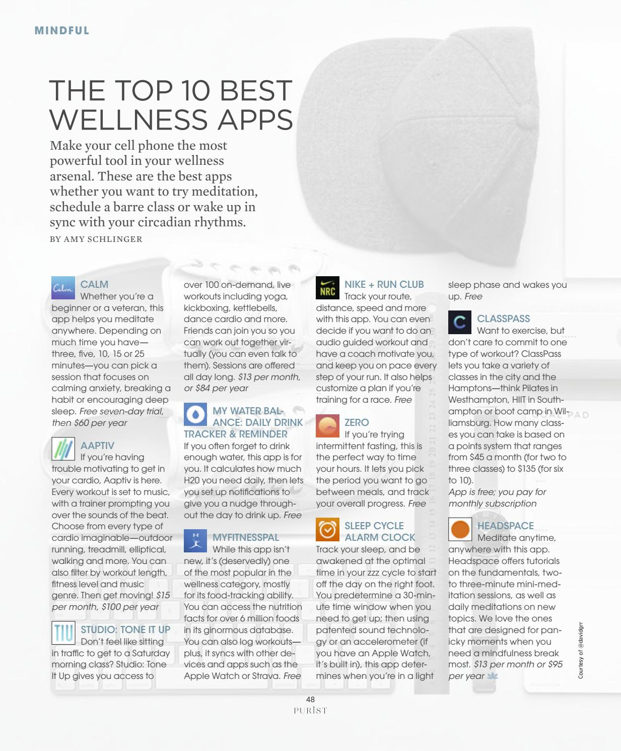 The Purist- June 2018 Issue by The Purist - issuu