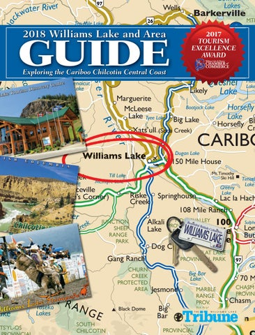 Special Features Williams Lake and Area Guide by Black Press issuu