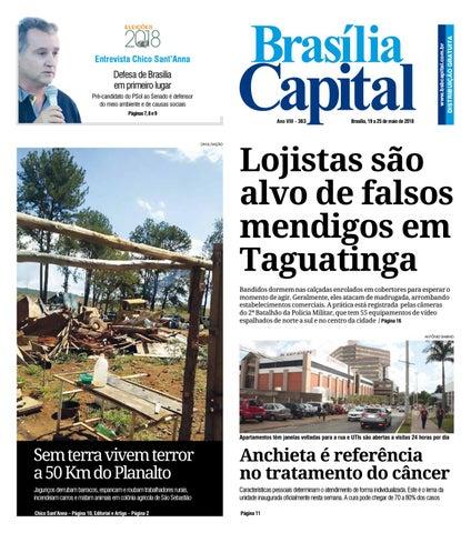 Jornal Brasília Capital 363 by Jornal Brasília Capital - issuu 8b590eb9225