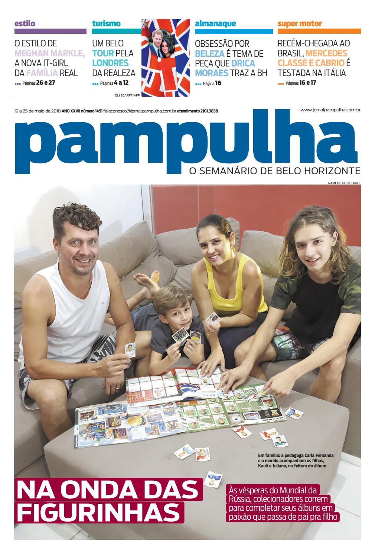 1054030d7a Pampulha