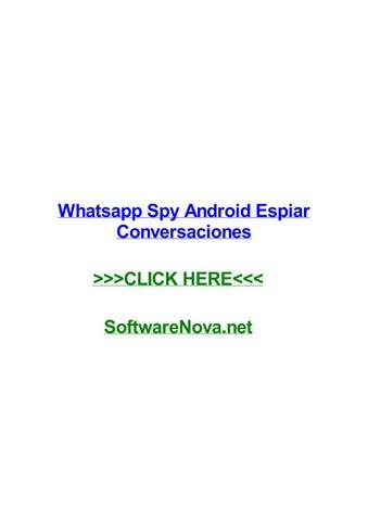 ¿Se puede espiar WhatsApp en un iPhone? Recuperar mensajes borrados