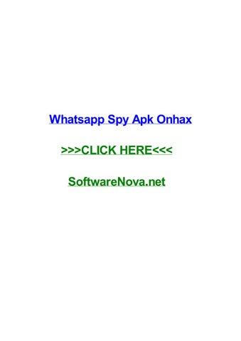 whatsapp online tracker free apk