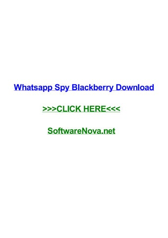 WhatsApp spy allows you to Track all WhatsApp Messages