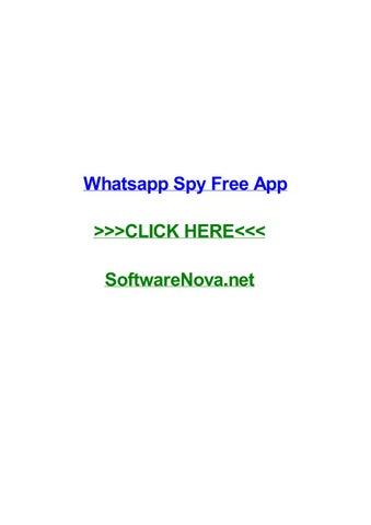 quitar whatsapp spy
