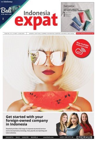 6487a83db1 Indonesia Expat - issue 214 by Indonesia Expat - issuu