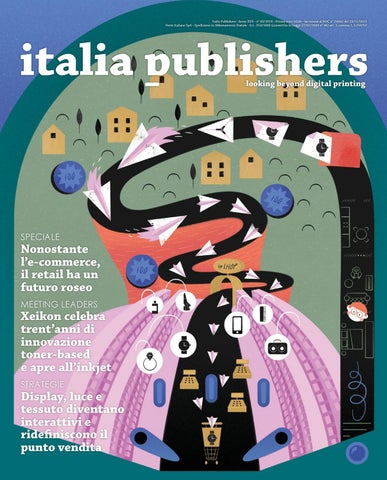9d7796455f Italia Publishers 03/2018 by Density - issuu