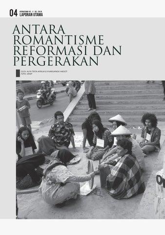 Page 4 of Antara Romantisme Reformasi dan Pergerakan