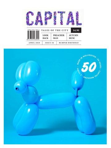 Capital 50 by NZ reads - issuu