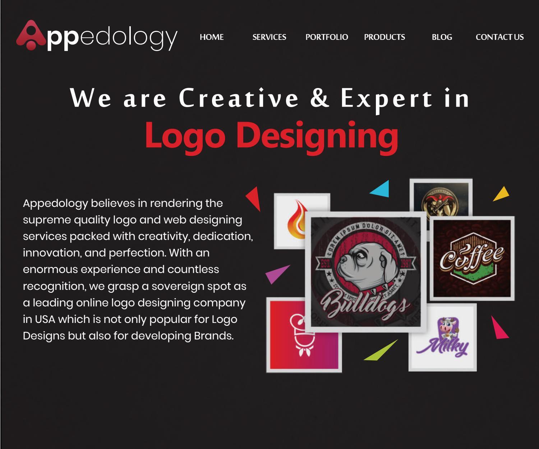 Logo design usa