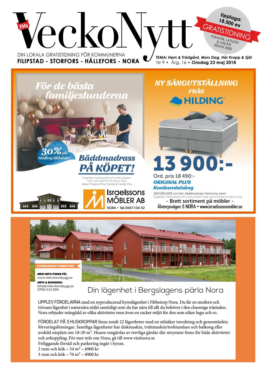 Tage Vidar Persson, Hjulsj 8, Hllefors | patient-survey.net