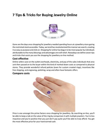 38e1bcb61 7 tips & tricks for buying jewelry online by promotion.orchid - issuu