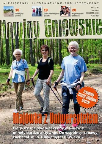 717463f59 Nowiny Gniewskie, maj 2018 by NOWINY - issuu