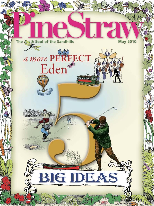 ed0d17685e8 May PineStraw 2010 by PineStraw Magazine - issuu
