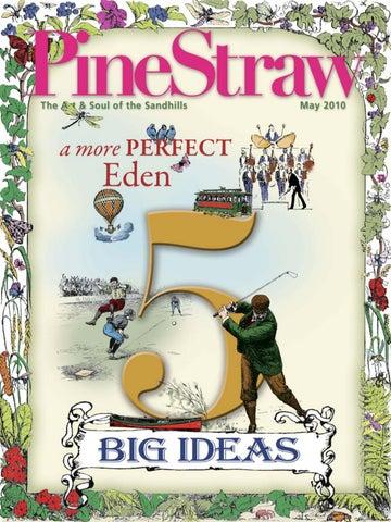 May PineStraw 2010 by PineStraw Magazine - issuu 5d047b357