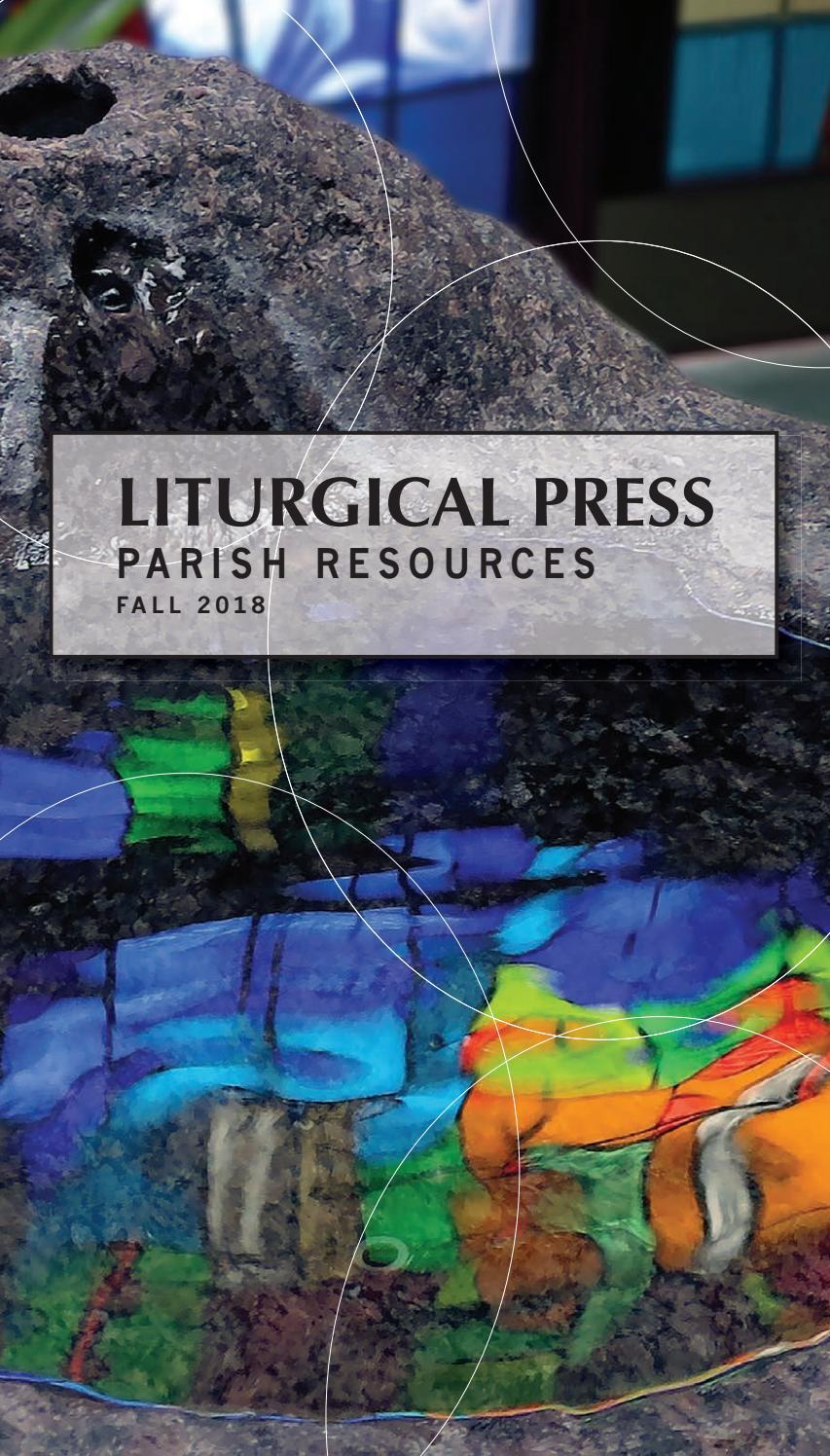 Liturgical Press Parish Resources by Liturgical Press - issuu
